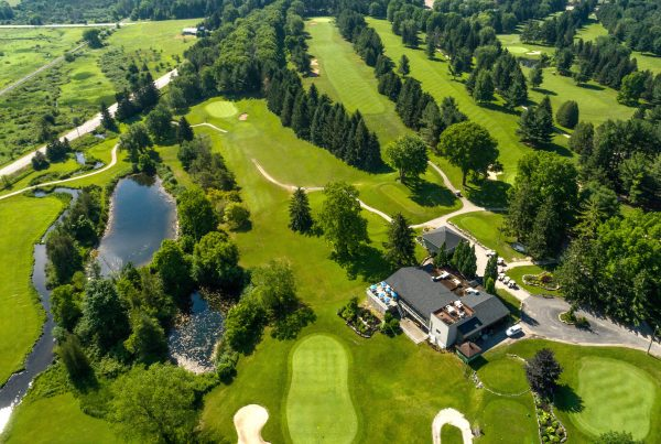 Ingersoll Golf Club Membership